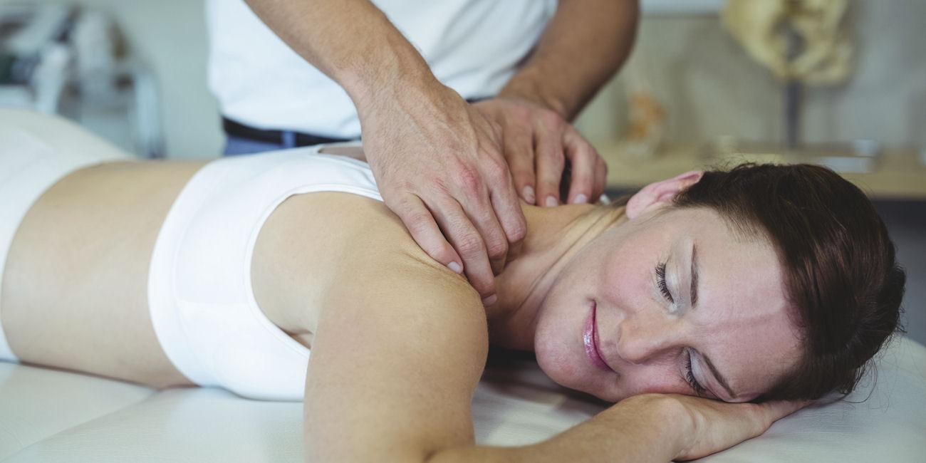 Massaggi Lazzate Monza Brianza: Studio Kinesio offre massaggi rilassanti, decontratturanti e sportivi
