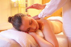 Massaggio rilassante Lazzate Monza Brianza