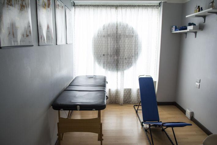 Studi Kinesio a Lazzate (Monza Brianza) - Lo studio