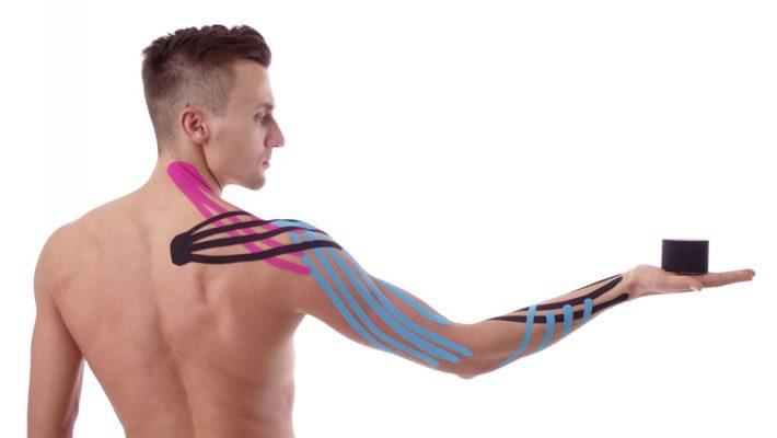 Tape elastico